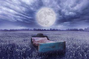 Hypnosis - Sleep - Blue Pearl Life Deisgn