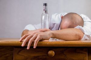 Stress + Alcohol - Hypnosis Perth